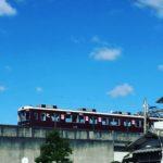 阪急電車に関する私の個人的な思い出。
