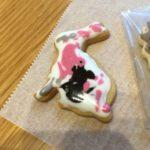 定休日アイシングクッキー体験