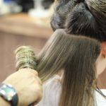 円形脱毛症の鍼灸