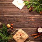 12月と年末年始の営業日のお知らせ