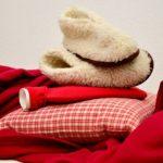 寝るときの靴下・湯たんぽ・エアコンについて